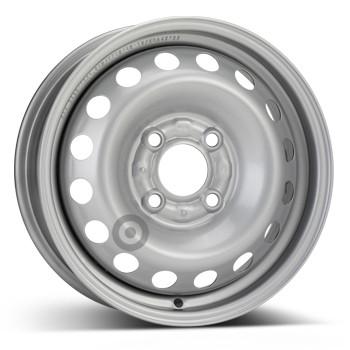 BENET 4.50Bx13 4x100 60 ET36 stříbrné