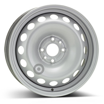 BENET 5,5Jx15 4x98 58 ET32 stříbrné