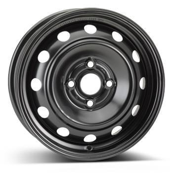 BENET 5J x 14 4x100 54 ET49 černé