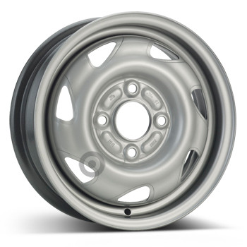 BENET 5Jx13 4x108 63,3 ET36 stříbrné