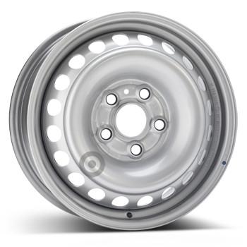 BENET 6,5Jx16 5x120 65,1 ET62 stříbrné