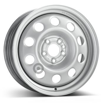 BENET 6J x 15 5x98 58 ET37,5 stříbrné