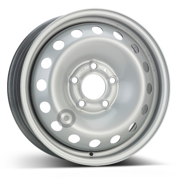 BENET 6J x 16 5x118 71 ET50 stříbrné