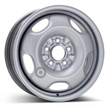 BENET 6JJ x 16 5x114,3 67 ET46 stříbrné