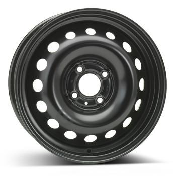 BENET 6Jx15 4x100 60 ET50 černé