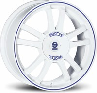 SPARCO Rally WB 6.5x15 4x100 ET37 63.4
