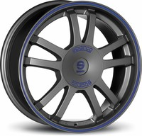 SPARCO Rally MS 6.5x15 4x100 ET37 63.4