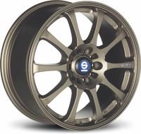 SPARCO Drift Bronze 6.5x15 4x100 ET37 63.4