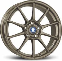 SPARCO Gara Bronz 6.5x15 4x100 ET37 73.1