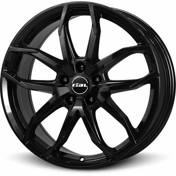 RIAL Lucca SG 7.5x17 5x100 ET45 57.1