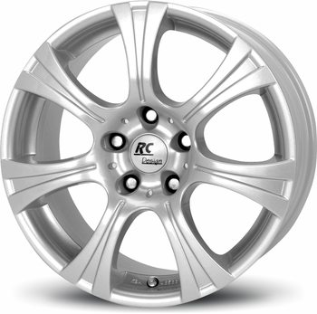 BROCK RC15T KS 6.5x16 5x112 ET50 57.1