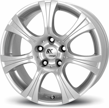 BROCK RC15 KS 6.5x15 4x108 ET42 63.4