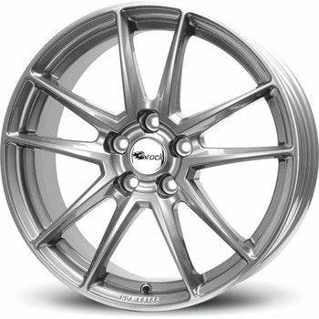 BROCK RC22 CS 6.5x15 5x114 ET45 72.6