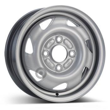 BENET 4,5Jx13 4x108 63,3 ET37,5 stříbrné