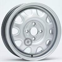 BENET 4,5Jx14 4x100 54 ET45 stříbrné