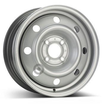 BENET 5,5Jx14 4x100 60 ET36 stříbrné