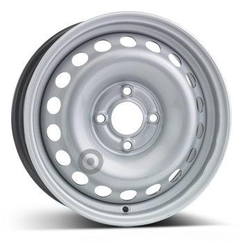 BENET 5,5Jx14 4x100 60 ET45 stříbrné