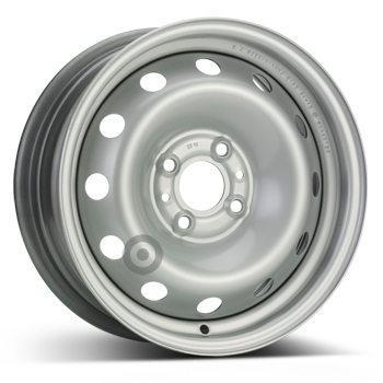 BENET 5,5Jx14 4x98 58 ET32 stříbrné