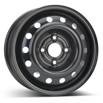 BENET 5Jx13 4x100 56,5 ET49 černé