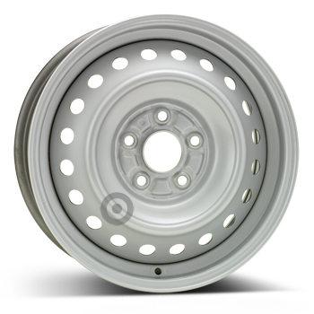 BENET 6,5J x 16 5x114,3 64 ET55 stříbrné