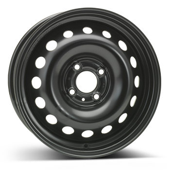 BENET 6J x 15 4x100 60 ET50 černé