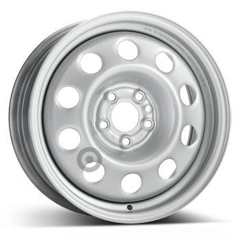 BENET 6Jx15 5x98 58 ET37,5 stříbrné