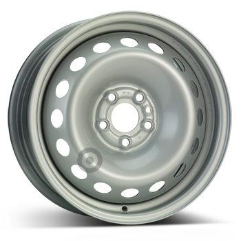 BENET 6Jx15 5x98 58 ET39 stříbrné