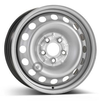 BENET 6Jx16 5x112 66,5 ET54 stříbrné